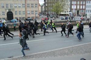 2 nazi demo