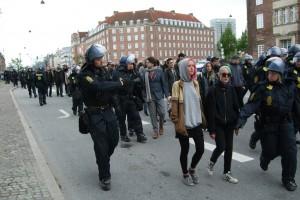 4 nazi demo