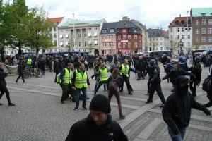 5 nazi demo