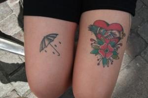 3 tatovering