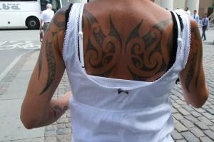 5 tatovering