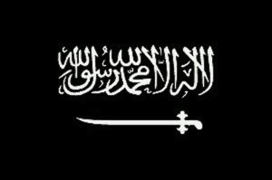 islam flag 1