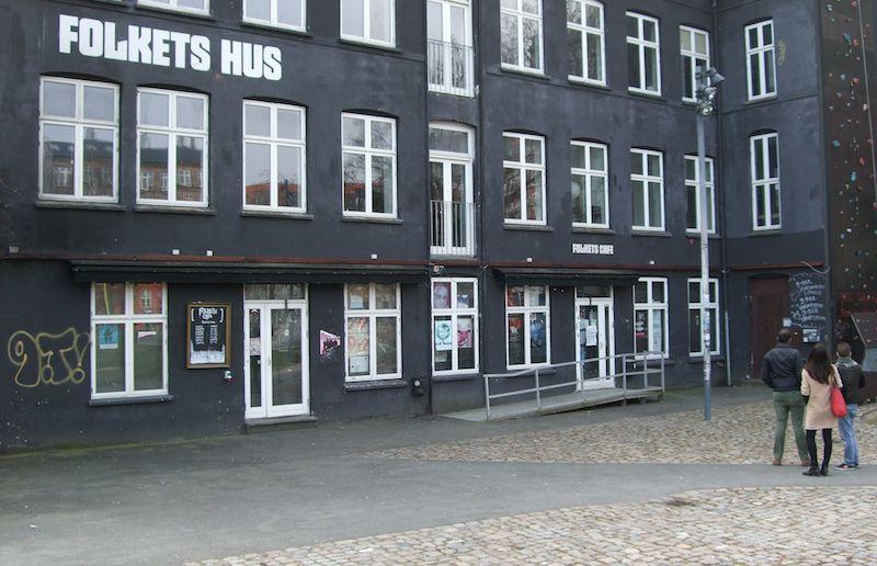 folkets hus københavn